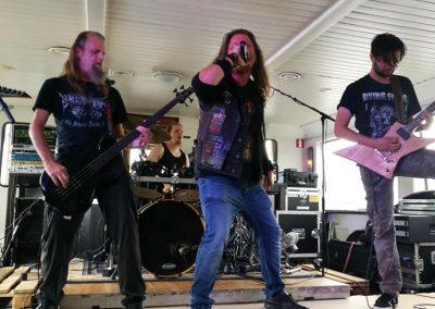 Persistense Doc's Metal Cruise 05