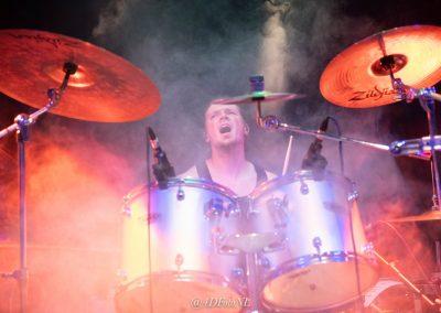 Persistense 2019 07 15 Backstage Nijmegen 07