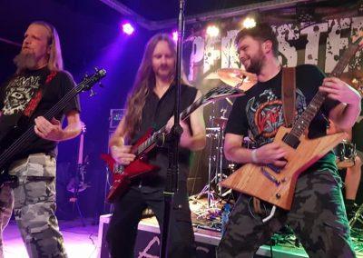 Persistense - Death Metal - 2019 11 08 Ragnarok Live Club - Bree (BE) (12)