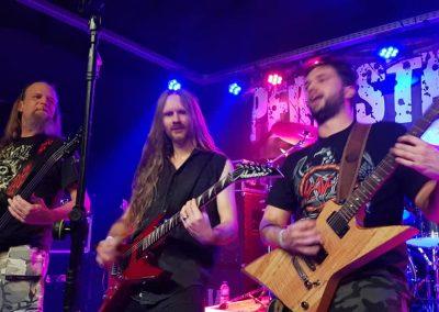 Persistense - Death Metal - 2019 11 08 Ragnarok Live Club - Bree (BE) (16)