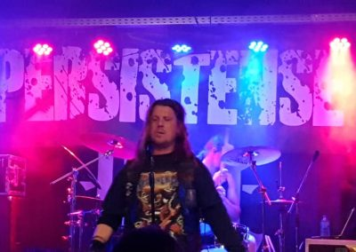 Persistense - Death Metal - 2019 11 08 Ragnarok Live Club - Bree (BE) (4)